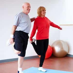 коксартроз коленного сустава лечение