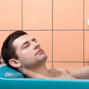 Общая ванна