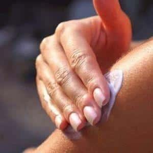 Растирания и массаж