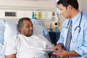 Как лечат рак позвоночника