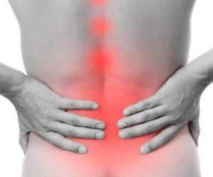 Что такое синдром конского хвоста