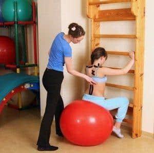 Дыхательная гимнастика Катарины Шрот при сколиозе