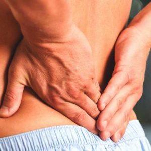 Как лечить анокопчиковый болевой синдром