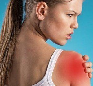 Как лечить плечелопаточный периартроз