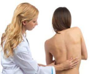 Как лечить синдром Клиппеля-Фейля