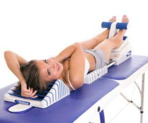 Тренажер для укрепления мышц спины и позвоночника
