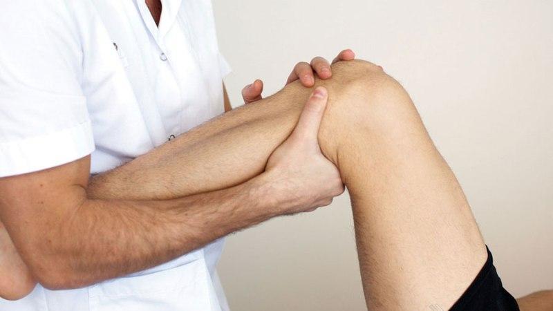 Что такое лигаментоз коленного сустава и как его лечить