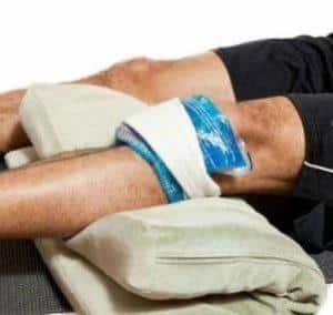 Как сделать компресс с Димексидом для сустава