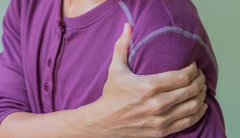 Как лечить плексит плечевого сустава