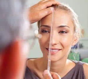 Как делают репозицию костей носа
