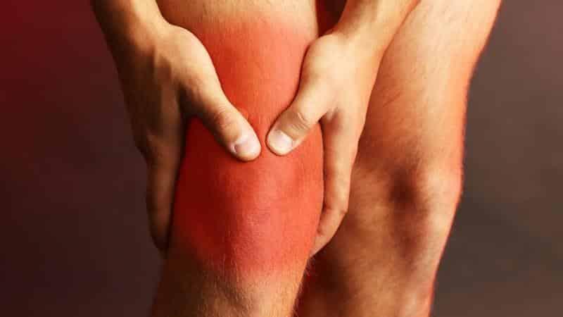 Что такое супрапателлярный бурсит коленного сустава и как его лечить