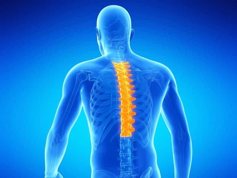 Как лечить спондилоартроз грудного отдела позвоночника