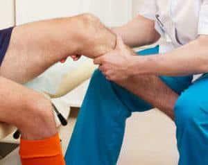 Как лечить синдром Рота-Бернгардта