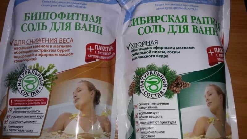 Как применять препарат Бишофит