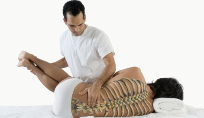 Что такое мануальная терапия позвоночника