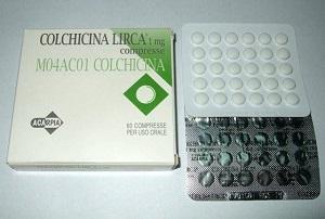 Лекарства от подагры аллопуринол аденурик фебуксостат и новейшие разработки