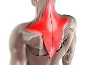 Как снять напряжение с мышц