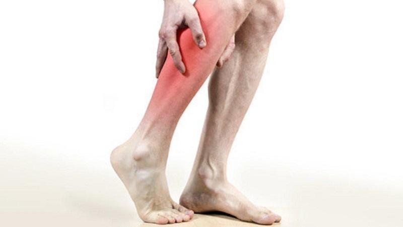 Как лечить миозит ног
