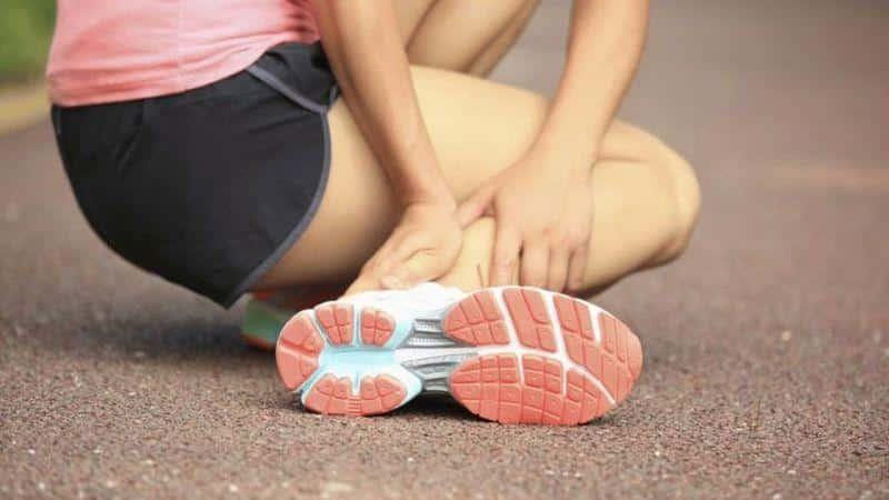 Миозит мышц ног симптомы и лечение