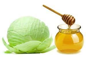Как лечить суставы капустными листьями