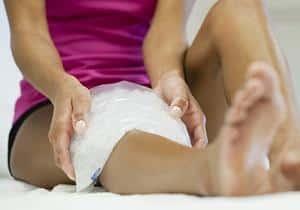 Что делать если свело икроножную мышцу