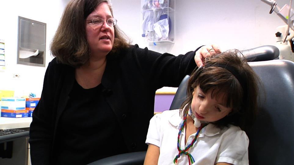 Как лечить синдром Тричера-Коллинза