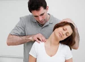 Как лечить шейный кифоз
