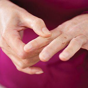 Как лечить артроз кисти рук