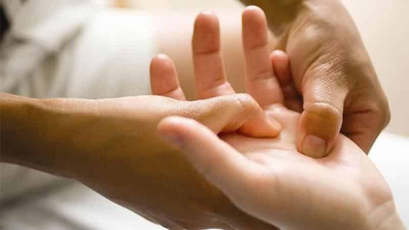 Как лечить артроз пальцев рук
