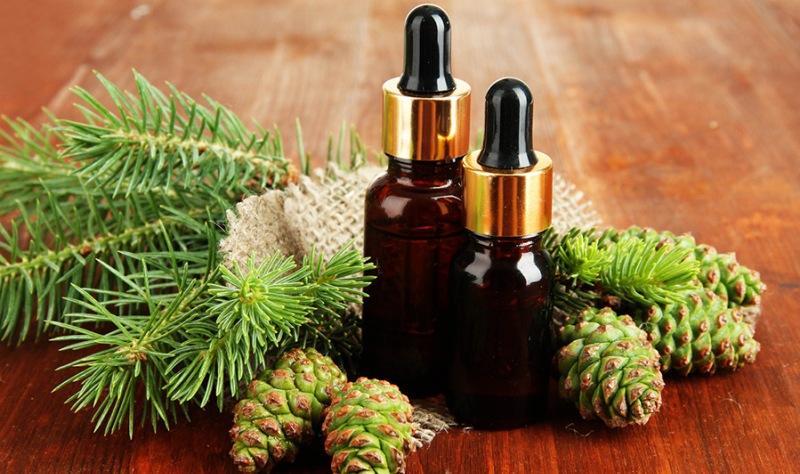 Как использовать пихтовое масло для лечения суставов