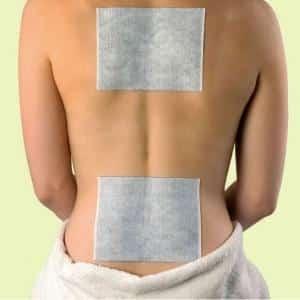 Китайские лечебные пластыри для суставов