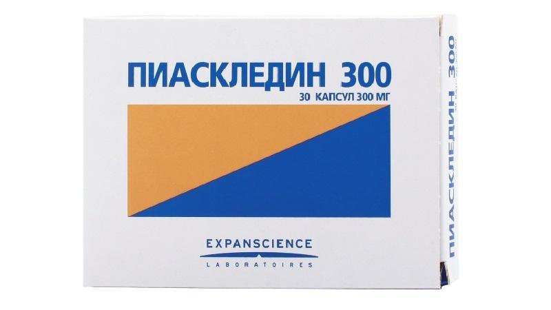 Как применять Пиаскледин 300