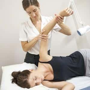 Как лечить перелом большого бугорка плечевой кости