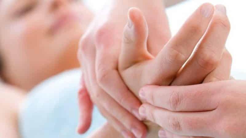 Как лечить перелом ладьевидной кости запястья