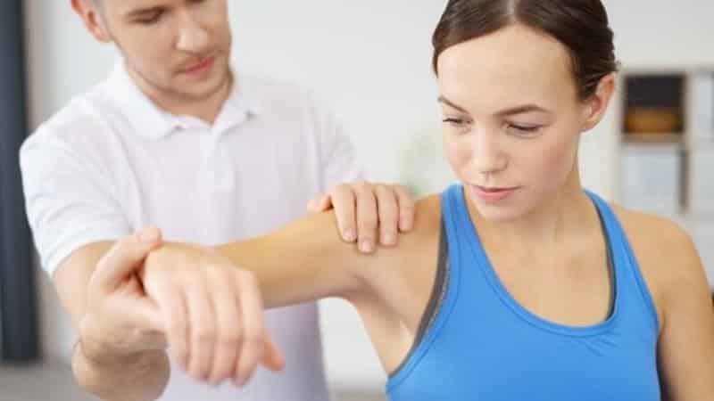 Как лечить перелом предплечья