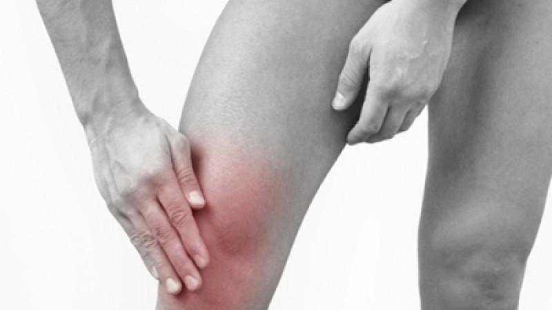 Как лечить периартрит ног