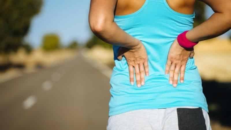 Как лечить перелом отростков позвоночника