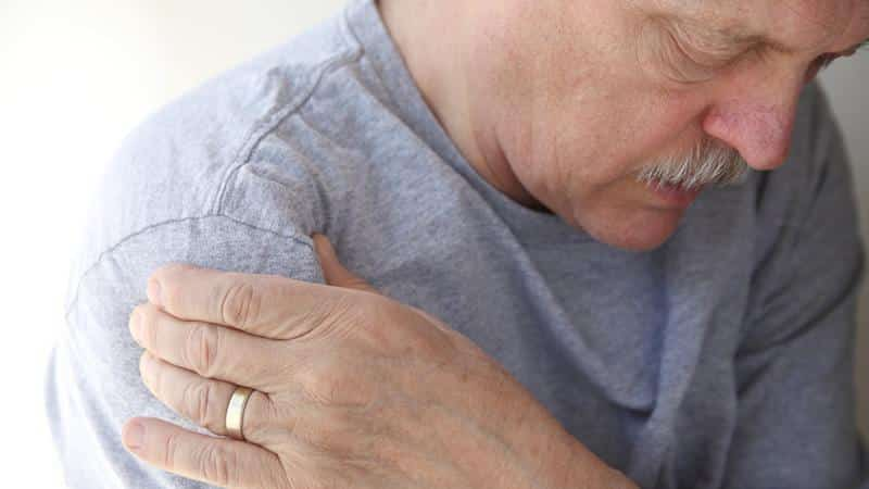 Как лечить остеоартроз плечевого сустава