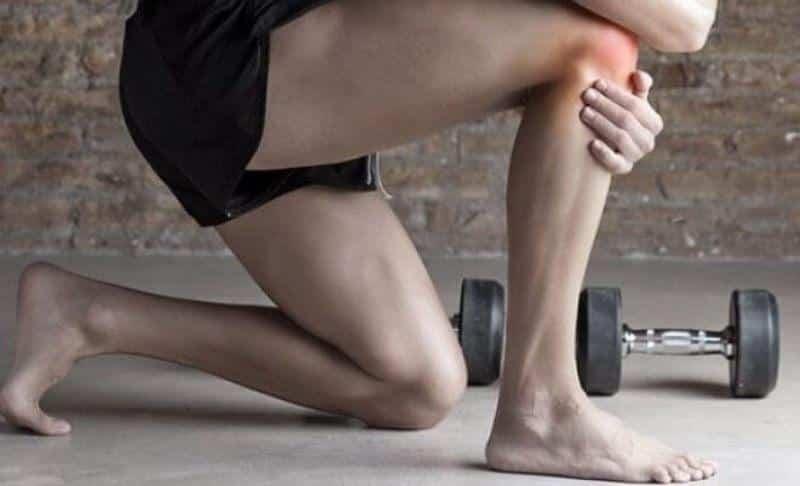 Полезна ли ходьба на коленях при артрозе