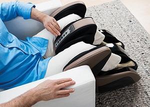 Как делать массаж коленного сустава при артрозе