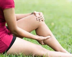 Как лечить онемение ноги от колена до стопы