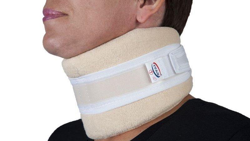 Как лечить перелом шейного позвонка