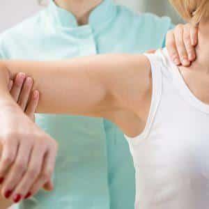 Как лечить перелом плечевой кости