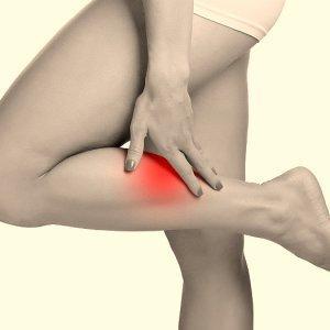 Что делать, если болят мышцы ног