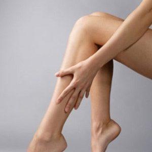 Как лечат остеохондроз ног