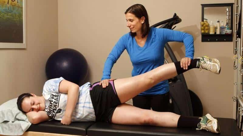 Как лечить тендинит тазобедренного сустава