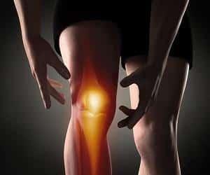 Как укрепить коленные суставы