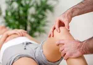 Что делать, если хрустят суставы по всему телу