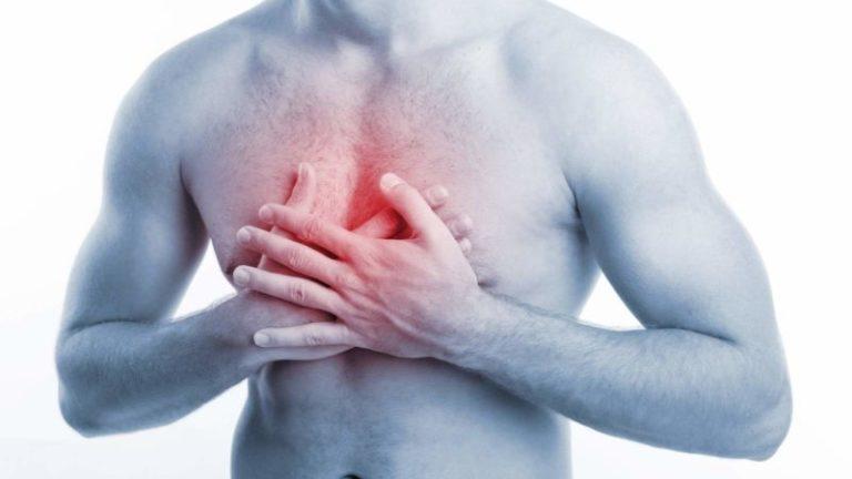 Грудной остеохондроз симптомы может быть кашель