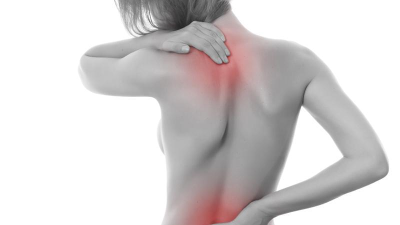 Как лечить защемление нерва в грудном отделе позвоночника